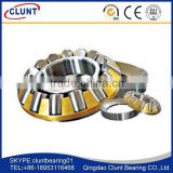 thrust roller bearings 8111 bearings for jet enjines with size 55*78*16mm
