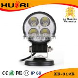 Working Lamp 12W 3W/led LED Working Light / Car Spotlight Led / Floodlight Bus Tractor Vehicle SUV Train WL-014-12W FFF