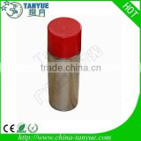 Factory price fire flame oil used for fire flame machine with 6 colors                                                                         Quality Choice
