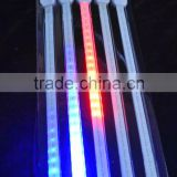 NEW falling rain falling snow Chritmas light 0.5m meteor tube outdoor