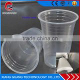 wholesale promotional disposable plastic measuring cup With Factory price