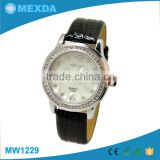 High Quality Japan Movt Diamond Quartz Wrist Fashion Lady Vogue Watch                                                                         Quality Choice