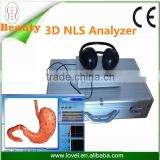 New Arrival 3D-NLS Non-liner Analysis System Meridian Health Analyzer