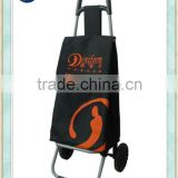 foldable supermarket shopping trolly bag/promotional trolley shopping bags                                                                         Quality Choice