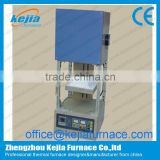 High efficiency elevator electric furnace/lifting muffle furnace/ceramic kiln small ceramic kiln                                                                         Quality Choice