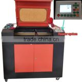 New design desktop laser engraver for wood,acrylic,plastic,rubber and other nonmetal materials