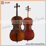 Quality-Assured Popular Specialized Cello Musical Instruments From China