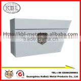 White/Black Steel Underbody Truck Tool Box fro Ute/Pickup Tool Box with Strong Lock(KBL-UTBP750)(OEM/ODM)