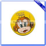 Promotional Cartoon Character Printing button badge for Kids gifts