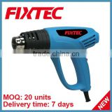 FIXTEC hot air gun power tools 2000W heat gun for soldering plastic                                                                         Quality Choice
