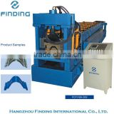 roof tile forming machine, roof tile metal rolling machine, sheet corrugated roll forming machine