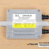 Hot sale X3 CANBUS PRO HID XENON BALLAST for car accessories