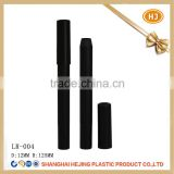 Black empty concealer pen concealer pencil for cosmetic use