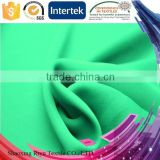 Hot sale baisic 100% polyester crinkle chiffon fabric from China supplier