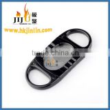 JL-014K Yiwu Jiju China Wholesale Plastic Cigar Cutter,Disposable Cigar Cutter,Cigar Cutter Table