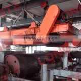 Suspended Overband Magnetic Separator for Conveyor Belt-Manufacturer