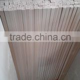 2015 SENYU WPC waterproof and fireproof high density slat for garden