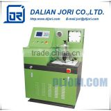 New model for C7 C9 injector Heui injector test bench hydraulic cylinder test bench for sale
