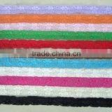 2015 hot sale lace band, accessories for garments, hats, children hair decorations items wholesaler factory in China