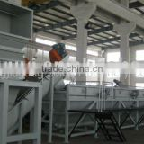 PE Films washing,recyling,cleaning line