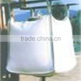 Polypropylene woven jumbo bag, agricultural use FIBC bulk bag, breathable packing big bag