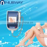 Face Lifting Semiconductor Portable Home Use Men Hairline Diode Laser Hair Removal Beard Removal