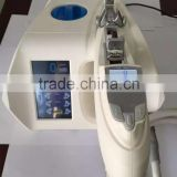 Professional electro microneedle beauty mesotherapy with 5 free mesotherapy needles