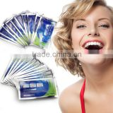 New 3d Teeth Whitening Strips Gel Care Oral Hygiene Clareador Dental Bleaching Tools