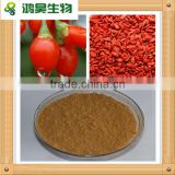 top quality factory bulk supply goji berry extract