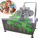 automatic vacuum food packing machine/vacuum meat packaging machine/vacuum bag wrapping machine for snack