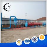Agricultural Usage Wood Sawdust Wood Vacuum Rotary Dryer