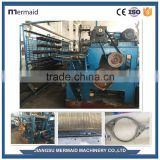 Jiangsu Factory Fishnet Making Machine