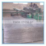firm structure Welded Wire Mesh Panel used in traffic protection, landscape, conservation, building material