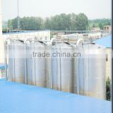 Stainless steel storage tank, heat preservation tank, mixing tank, mixing tank, cold hot cylinder