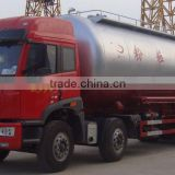 JieFang dry bulk cement powder truck 276hp