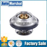 good quality aluminum engine auto thermostat for SSANGYONG 6062030275