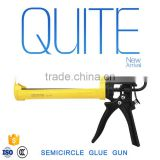 Hand Tool caulking tools silicone applicator gun 225mm semicircular spray gun glue