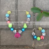 wholesale new style Baby Chunky Necklace