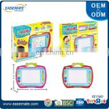 Wholesale educational color magnetic drawing board for children