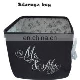 Hot Sales New storage boxes fabric covered storage boxes