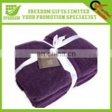 Super Soft Velvet Hotel Use Towel