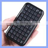 Ultra Slim Mini Wireless Bluetooth Keyboard Bluetooth Keyboard for iPad iPhone