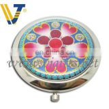 Purse size makeup mirror for little girls and kids
