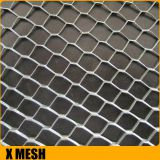 Expanded Metal Lath for Brick Wall Construction. Concreate Brick Wall Building Mesh