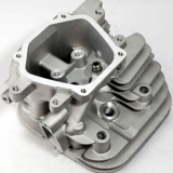 Professional high precision CNC engine machinery die casting accessories