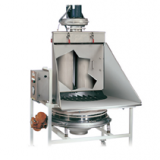 BSDF Series Dust-free feeding hopper