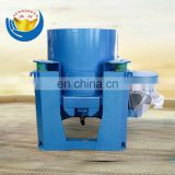 Good performance gold recovery centrifugal concentrator separator machine for gold mining