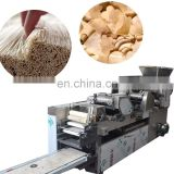 Industrial Made in China Noodle Making Machine Manual noodle make machine by hand Manual Detachable pasta maker