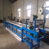 paraffin wax granulator machine
