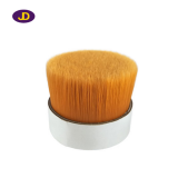 Export 0.16 mm solid orange brush filaments